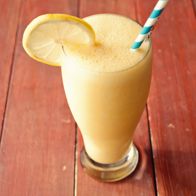 Homemade Orange Julius Recipe