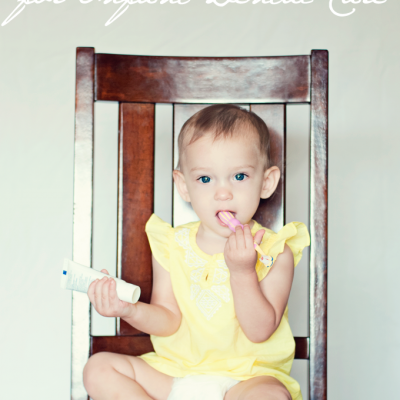 5 Tips For Infant Dental Care