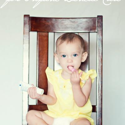 5 Tips For Infant Dental Care