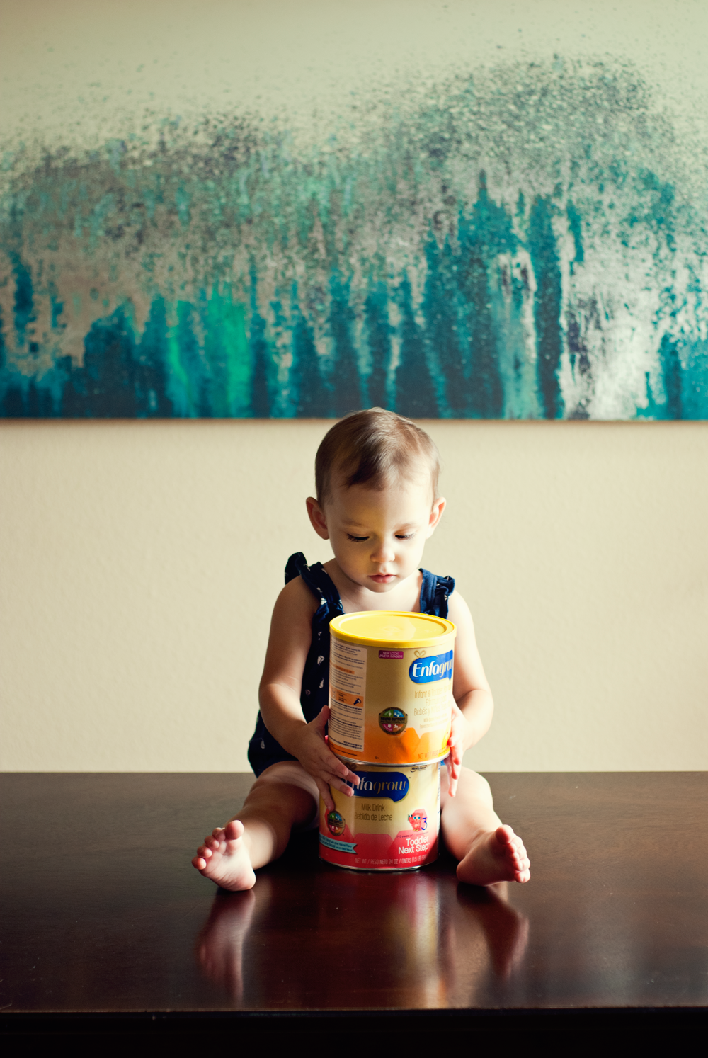 Maximizing Toddler Nutrition by A Simple Pantry #enfagrow #ad