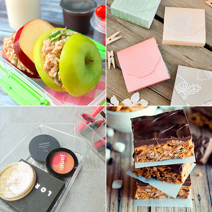 Create & Share DIY and Recipe Party by A Simple Pantry | Hostess Projects 09/02/2014