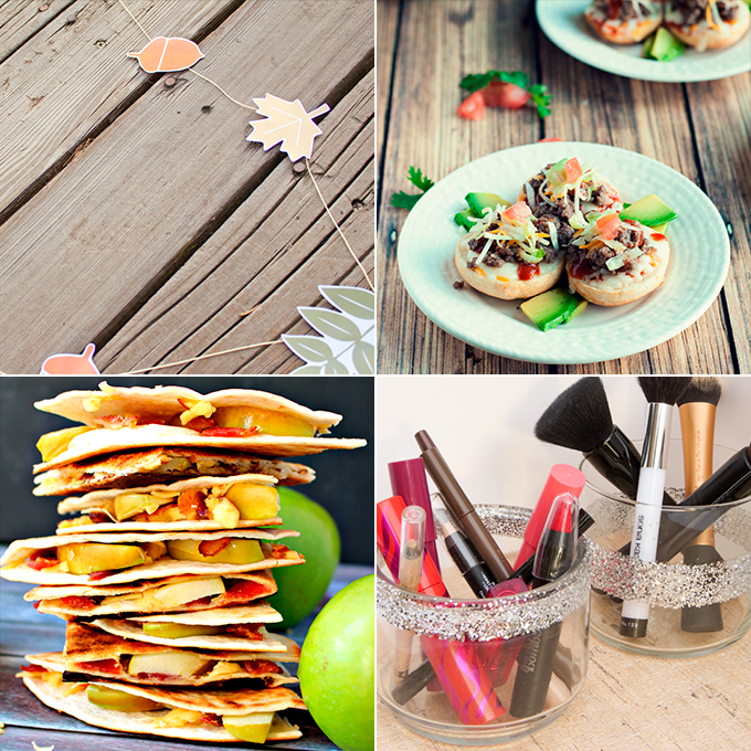 Create & Share DIY and Recipe Party by A Simple Pantry | Hostess Projects from 09/09/2014