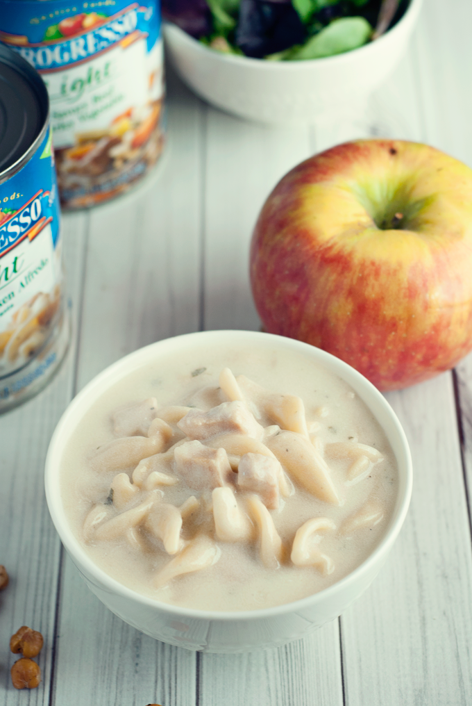 Diets can get crazy boring, but with Progresso's amazing line of soups, you can beat the boredom with deliciousness!