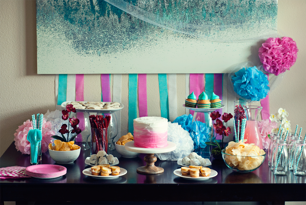 Host A Perfect Princess Slumber Party A Simple Pantry