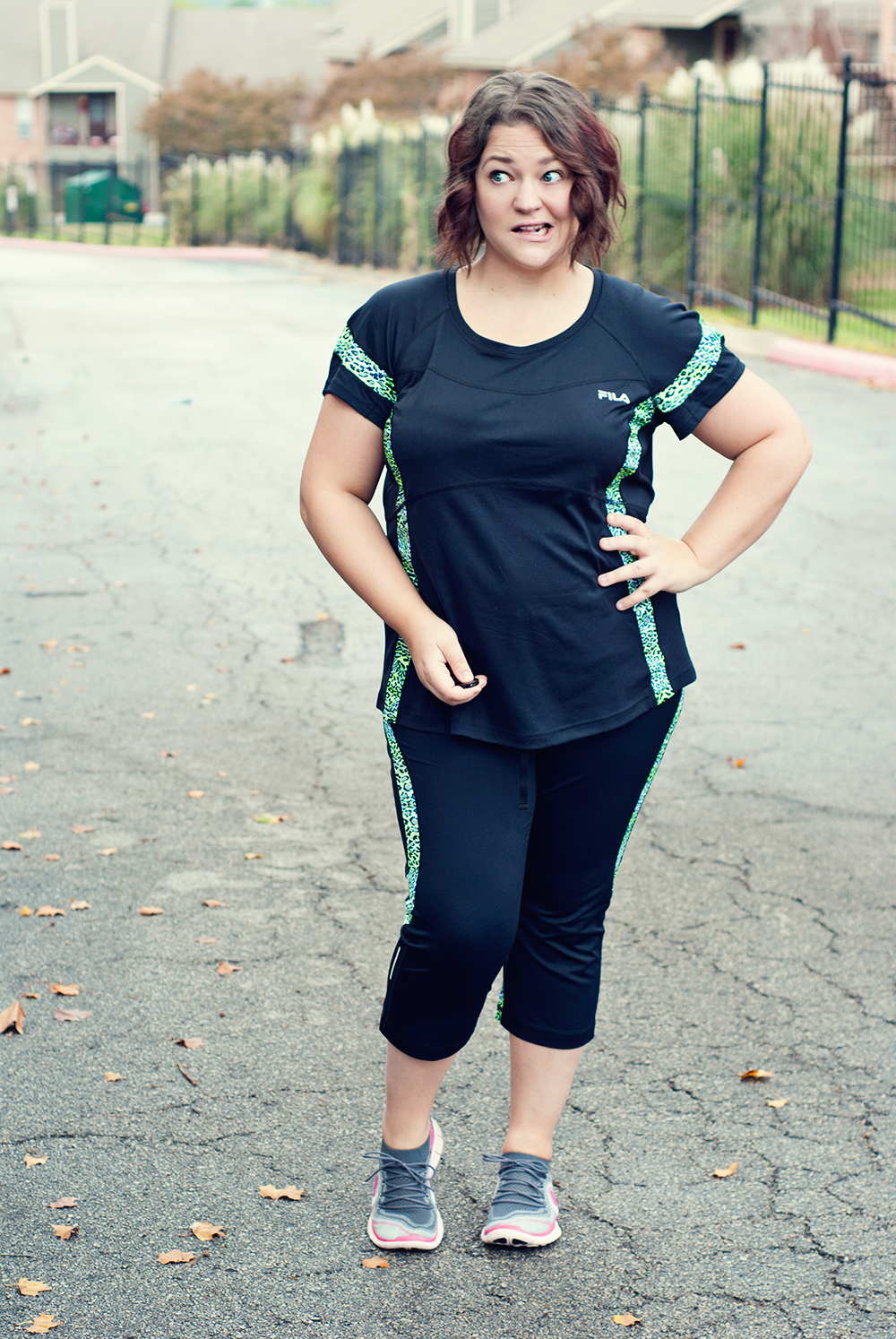 Fashionably Fit Tips With A Family