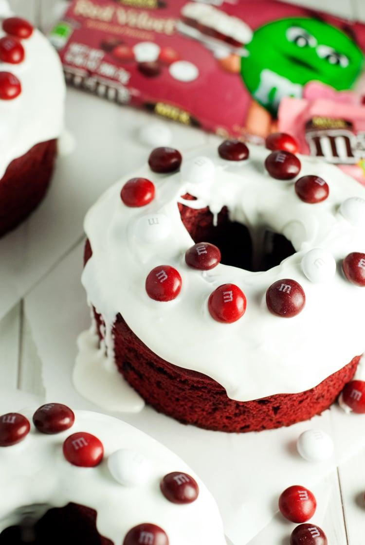 Red Velvet Bundt Cake A Simple Pantry