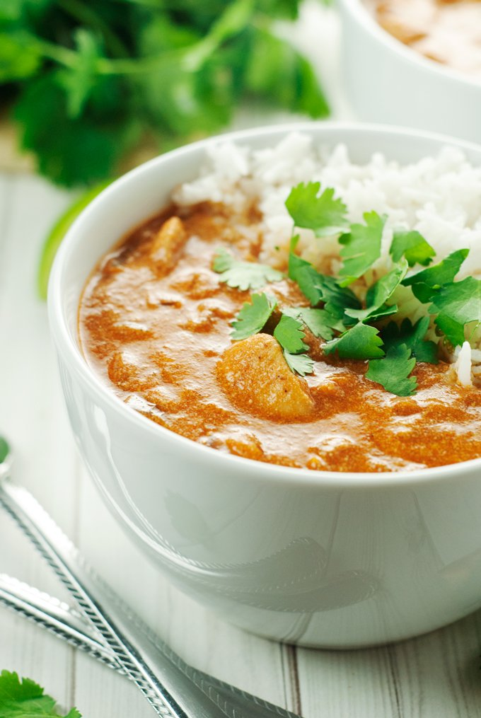 Easy chicken tikka masala a simple pantry easy chicken tikka masala forumfinder Images