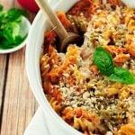Easy Pasta Bake | asimplepantry.com