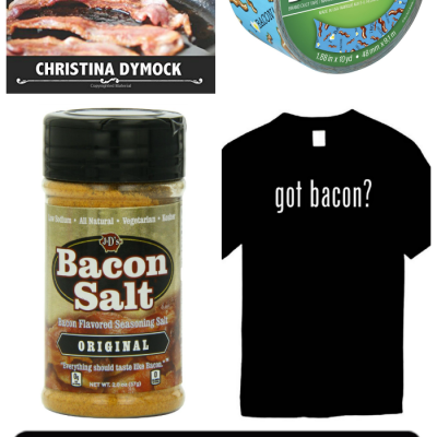 BACON MONTH!