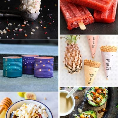 Create & Share DIY and Recipe Party {69}