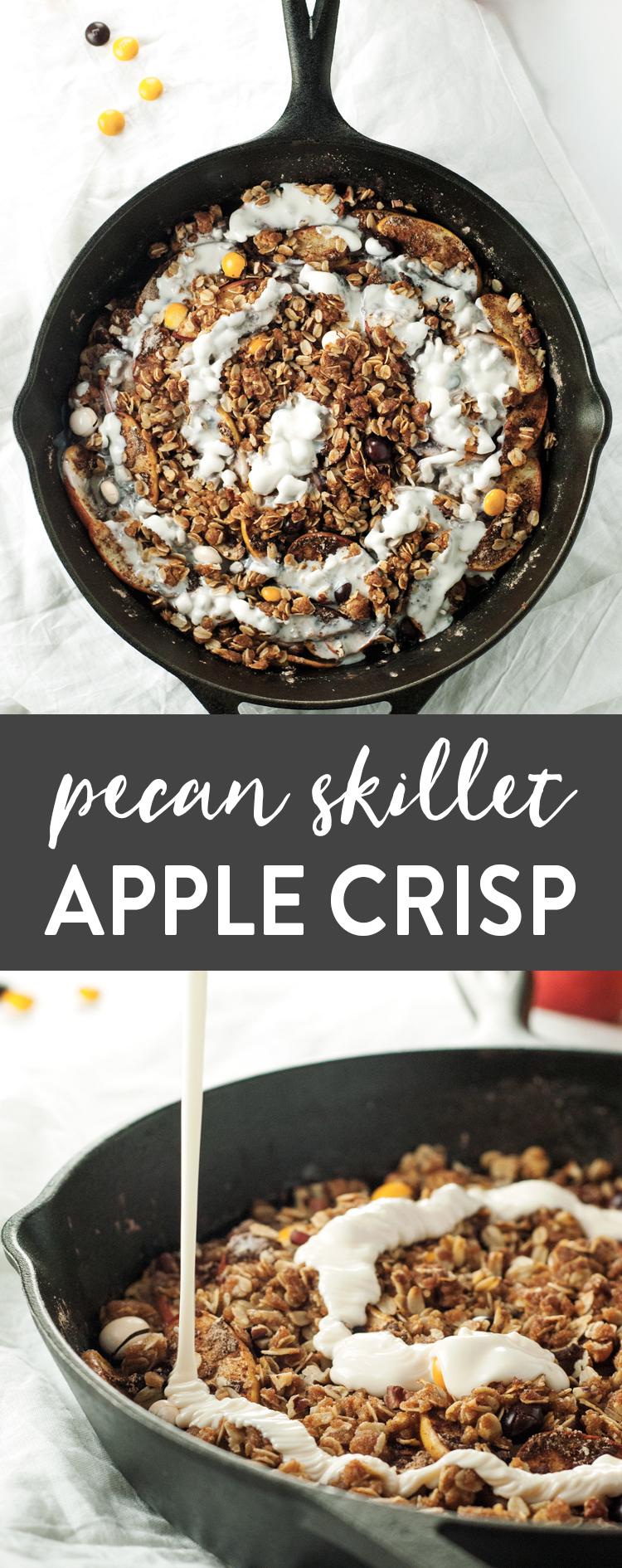 Pecan-Skillet-Apple-Crisp-16