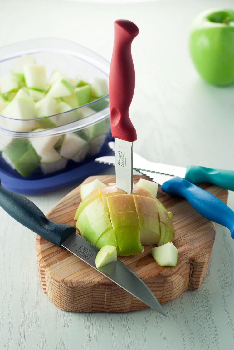 Mom's Homemade Applesauce | asimplepantry.com