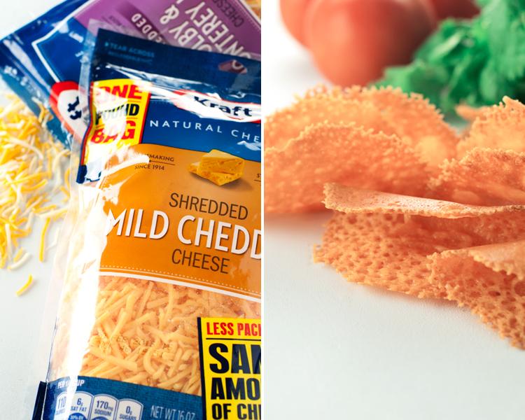 Chili Cheese Tacos |asimplepantry.com