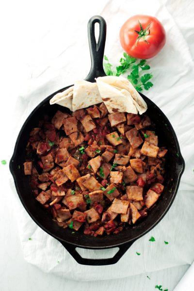 Ham Ranchero