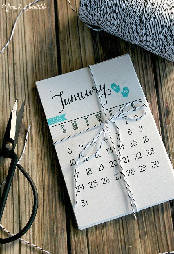 Free-printable-2016-calendar