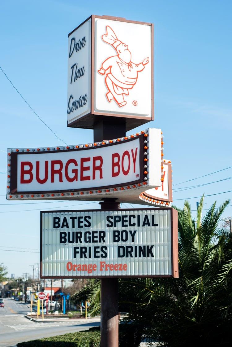 ASP Food Tours: Burger Boy San Antonio   asimplepantry.com